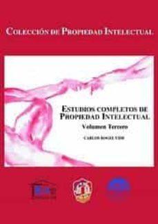 Upgrade6a.es Estudios Completos De Propiedad Intelectual Iii Image