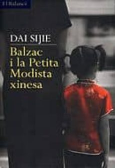 Lofficielhommes.es Balzac I La Petita Modista Xinesa Image