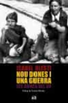 Valentifaineros20015.es Nou Dones I Una Guerra: Dones Del 36 Image
