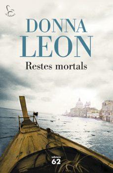 restes mortals-donna leon-9788429775723