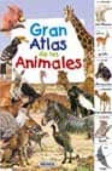 Viamistica.es Gran Atlas De Los Animales Image