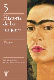 Titantitan.mx Historia De Las Mujeres 5: El Siglo Xx Image