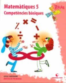 Followusmedia.es C.basiques Matematiques. 5 Brisa Image