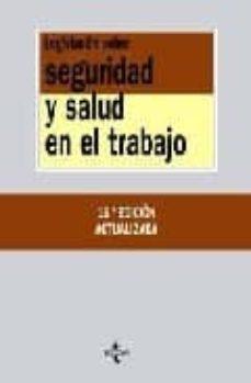 Elmonolitodigital.es Legislacion Sobre Seguridad Y Salud En El Trabajo Image