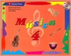 Permacultivo.es Educacio Artistica Musica (4º Primaria) Image