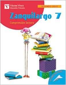 Descargar ZANQUILARGO 7 gratis pdf - leer online