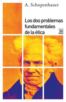 Chapultepecuno.mx Los Dos Problemas Fundamentales De La Etica Image