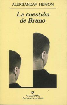 Inmaswan.es La Cuestion De Bruno Image
