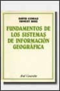 Relaismarechiaro.it Fundamentos De Los Sistemas De Informacion Geografica Image