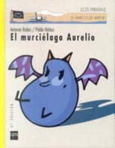 Ojpa.es El Murcielago Aurelio Image