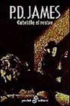 Geekmag.es Cubridle El Rostro (Serie Adam Dalgliesh 1) Image