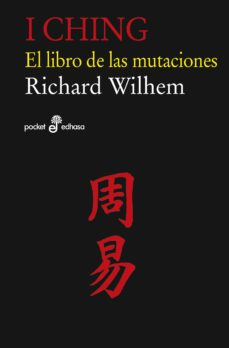 i ching-richard wilhelm-9788435021623