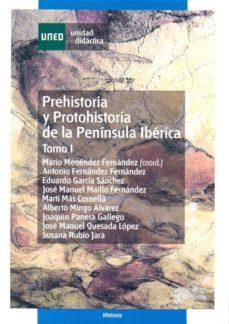 Chapultepecuno.mx Prehistoria Y Protohistoria De La Peninsula Iberica.tomo I Image