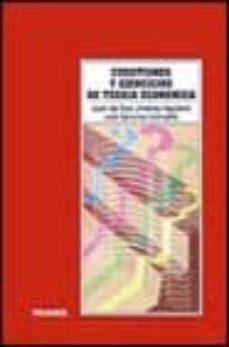Permacultivo.es Cuestiones Y Ejercicios De Teoria Economica Image
