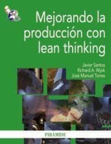Bressoamisuradi.it Mejorando La Produccion Con Lean Thinking Image