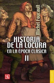 Titantitan.mx Historia De La Locura En La Epoca Clasica Ii Image