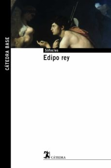 Descarga de libros gratuitos en pdf. EDIPO REY de SOFOCLES  (Literatura española)