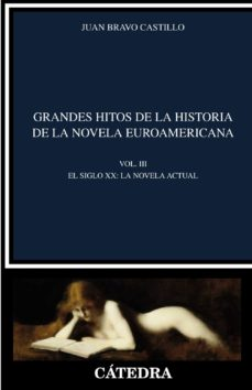 Costosdelaimpunidad.mx Grandes Hitos De La Historia De La Novela Euroamericana Image