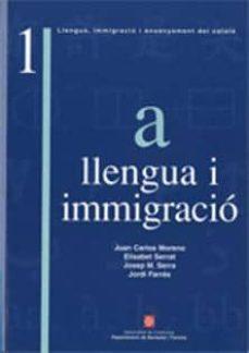 Cdaea.es Llengua I Immigracio Image