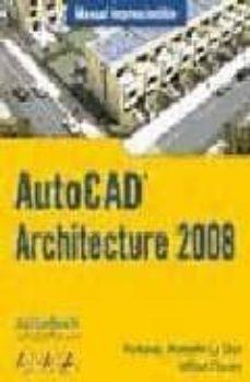 Titantitan.mx Autocad Architecture 2008 (Manuales Imprescindibles) Image