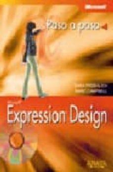 Inciertagloria.es Expression Design (Paso A Paso) (Incluye Cd) Image