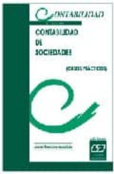 Curiouscongress.es Contabilidad De Sociedades: Casos Practicos (5ª Ed.) Image