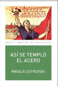 Gratis libros electrónicos descargar formato pdf gratis ASI SE TEMPLO EL ACERO