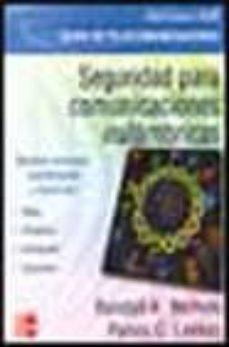 Javiercoterillo.es Seguridad Para Comunicaciones Inalambricas Image