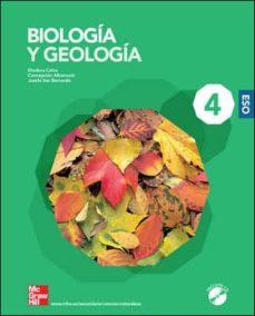 Ojpa.es Biologia Y Geologia 4º Esosegunda Linea Image