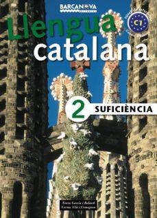 catala suficiencia 2 (catala per adults)-salvador comelles-9788448920623