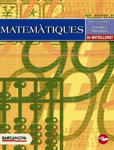 Noticiastoday.es Matemàtiques 2. Llibre De L Alumne(2º Bachillerato) Image