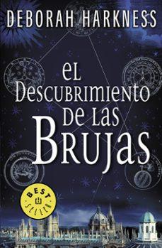 Descargar libro en ingles gratis EL DESCUBRIMIENTO DE LAS BRUJAS (EL DESCUBRIMIENTO DE LAS BRUJAS 1) in Spanish