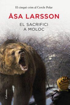 Libros de audio descargables gratis para iphones EL SACRIFICI A MOLOC