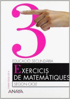 Permacultivo.es Matemàtiques 3º Educaccion Secundaria Exercicis De Matematiques 3 Illes Balears Catala Image
