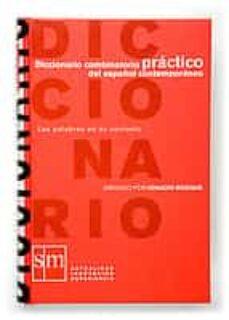 Descargar DICCIONARIO COMBINATORIO PRACTICO DEL ESPAÃ'OL CONTEMPORANEO gratis pdf - leer online