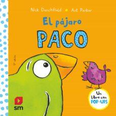 Permacultivo.es El Pájaro Paco Image