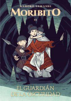 el guardian de la oscuridad (moribito ii)-nahoko uehashi-9788467590623
