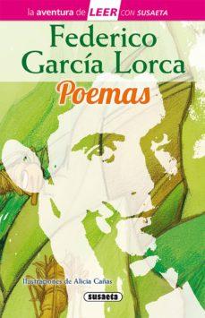 Carreracentenariometro.es Federico Garcia Lorca: Poemas Image