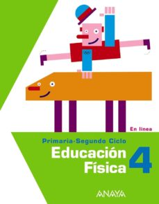 Chapultepecuno.mx Educación Física 4º Primaria Image