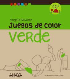 Chapultepecuno.mx Juegos De Color Verde Image