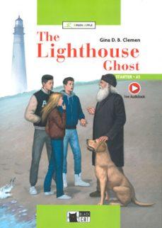 Obtener THE LIGHTHOUSE GHOST 9788468270623 en español de