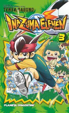 Alienazioneparentale.it Inazuma Eleven Nº 3 Image
