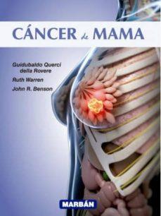 Descarga gratuita del formato de libro electrónico txt CANCER DE MAMA: PREMIUM (Spanish Edition) 9788471012623 de GUIDUBALDO QUERCY, RUTH WARREN, JOHN R. BENSON PDF MOBI PDB