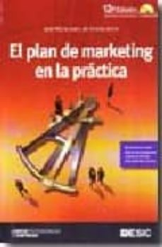 el plan de marketing en la practica (13ª ed.) (incluye cd)-jose maria sainz de vicuña ancin-9788473566223