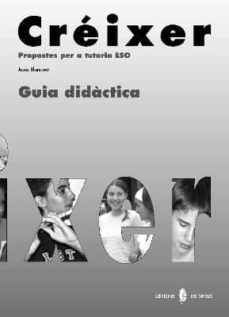 Relaismarechiaro.it Crèixer. Guia Didáctica 1-4 Eso Ed 2005 Image