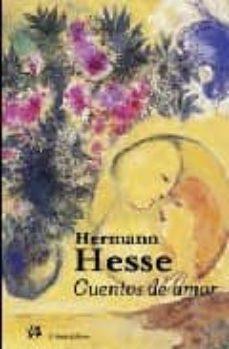 cuentos de amor-hermann hesse-9788476698723