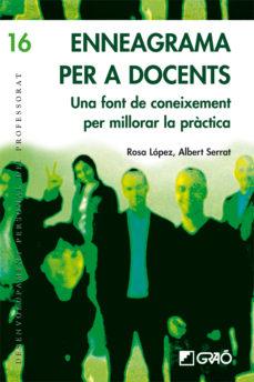 enneagrama per a docents. (ebook)-albert serrat-9788478278220