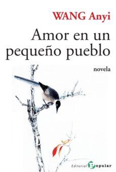 Ebooks gratis descargar archivo de texto AMOR EN UN PEQUEÑO PUEBLO