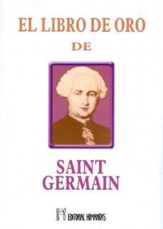 el libro de oro de saint-germain-9788479100223