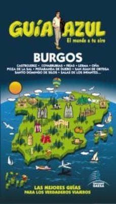 Javiercoterillo.es Burgos (Guia Azul 2013) Image